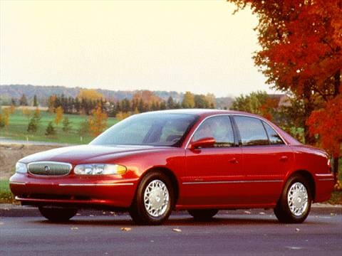 1997 buick century limited sedan 4d pictures and videos. Black Bedroom Furniture Sets. Home Design Ideas