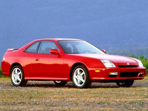 1997 honda prelude type sh coupe 2d pictures and videos kelley blue book. Black Bedroom Furniture Sets. Home Design Ideas