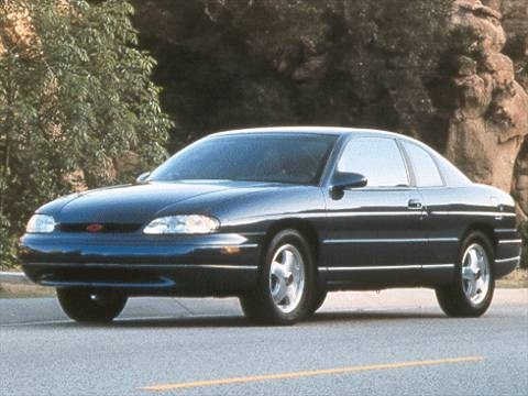 1998 chevrolet monte carlo z34 coupe 2d pictures and. Black Bedroom Furniture Sets. Home Design Ideas
