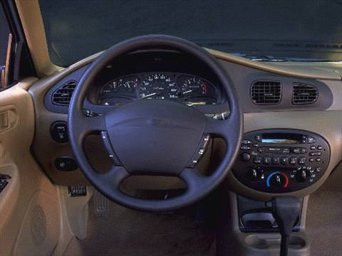 1998 Ford Escort Se Sedan 4d Pictures And Videos Kelley