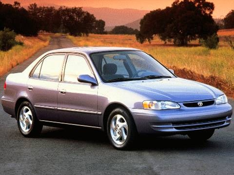 1998 toyota corolla le sedan 4d pictures and videos. Black Bedroom Furniture Sets. Home Design Ideas