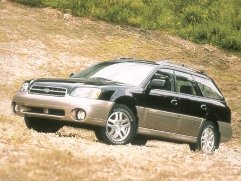 2000 subaru outback wagon 4d pictures and videos kelley blue book. Black Bedroom Furniture Sets. Home Design Ideas
