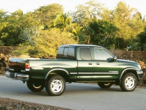 Pre Owned Cars Near Me >> 2000 Toyota Tundra Access Cab Limited 4D Pictures and Videos - Kelley Blue Book
