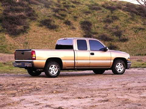 2001 chevrolet silverado 1500 extended cab short bed pictures and videos kelley blue book. Black Bedroom Furniture Sets. Home Design Ideas