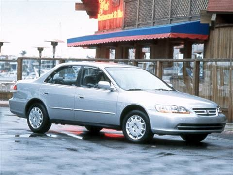 2001 honda accord lx sedan 4d pictures and videos kelley blue book. Black Bedroom Furniture Sets. Home Design Ideas