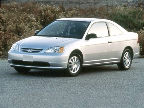 2001 honda civic hx coupe 2d pictures and videos kelley blue book. Black Bedroom Furniture Sets. Home Design Ideas