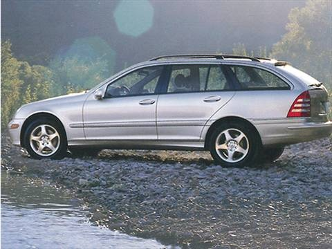 2002 mercedes benz c class c320 wagon 4d pictures and for 2002 mercedes benz c class wagon