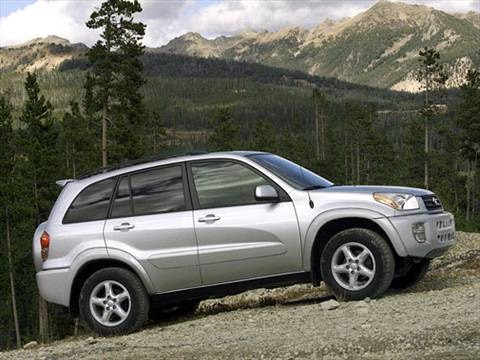 2002 toyota rav4 sport utility 4d pictures and videos kelley blue book. Black Bedroom Furniture Sets. Home Design Ideas