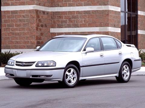 [Blue Book Value Used Cars 2008 Chevrolet Impala Free Book ...