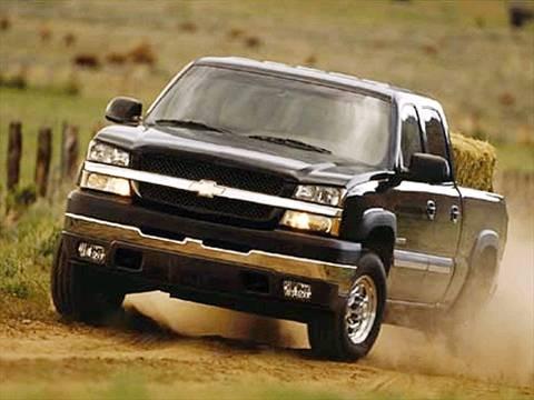 2002 Chevrolet Silverado 2500 Hd Crew Cab Blue Book Value | Autos Post