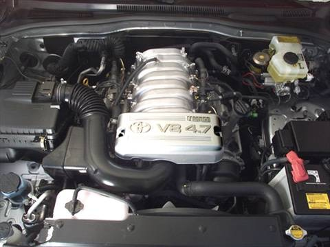 2004 Toyota 4Runner SR5 Sport Utility 4D  photo