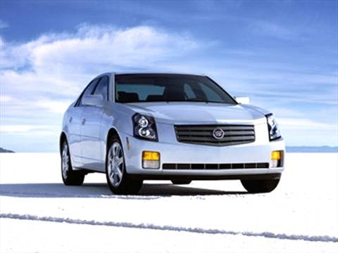 2005 cadillac cts sedan 4d pictures and videos kelley blue book. Black Bedroom Furniture Sets. Home Design Ideas