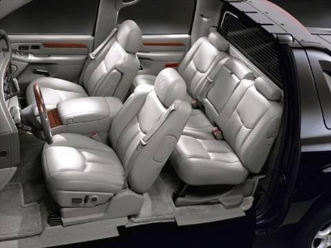 Ext interior trim for 1999 cadillac escalade interior