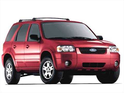 2005 ford escape limited sport utility 4d pictures and. Black Bedroom Furniture Sets. Home Design Ideas