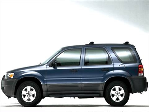 2005 ford escape xls sport utility 4d pictures and videos