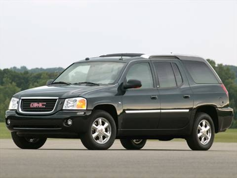 Gmc denali in addition Gmc Yukon Denali Replacement Body Parts besides Cadillac Escalade moreover Chevy 7 Pin Trailer Wiring Diagram likewise Tailgate Diagram Chevrolet Trailblazer 2003. on 2005 gmc envoy denali
