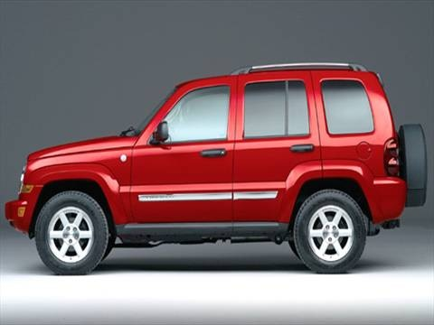 2005 jeep liberty limited edition sport utility 4d pictures and videos kelley blue book. Black Bedroom Furniture Sets. Home Design Ideas