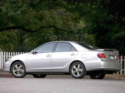 2005 toyota camry sedan 4d pictures and videos kelley blue book. Black Bedroom Furniture Sets. Home Design Ideas