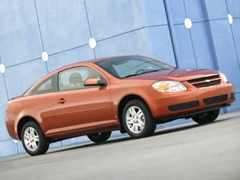 2006 Chevrolet Cobalt LS Coupe 2D  photo