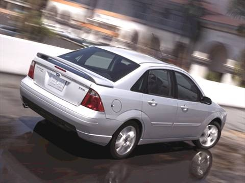 2006 ford focus zx4 s sedan 4d pictures and videos. Black Bedroom Furniture Sets. Home Design Ideas