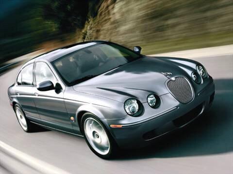 2006 Jaguar s Type r For Sale 2006 Jaguar s Type r Sedan 4d