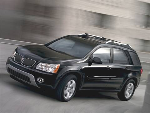 2015 Pontiac Torrent Safety Review And Crash Test Ratings