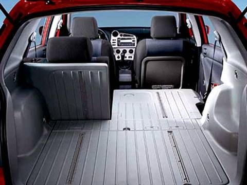 2006 toyota matrix sport wagon 4d pictures and videos kelley blue book. Black Bedroom Furniture Sets. Home Design Ideas