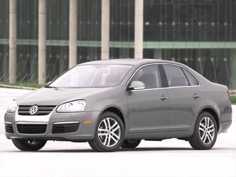 2006 Volkswagen Jetta 2.5 Value Edition Sedan 4D  photo