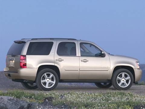 2007 chevrolet tahoe ls sport utility 4d pictures and videos kelley blue book. Black Bedroom Furniture Sets. Home Design Ideas