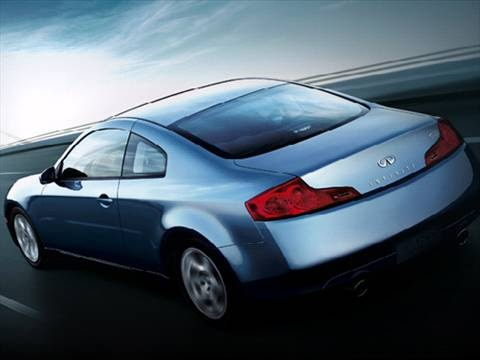 2007 Infiniti G35 Coupe 2D Pictures and Videos - Kelley ...