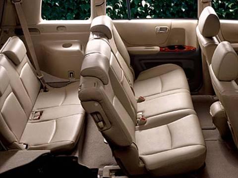 2007 Toyota Highlander Sport Utility 4D  photo