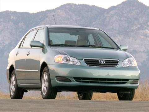 2008 toyota corolla ce sedan 4d pictures and videos kelley blue book. Black Bedroom Furniture Sets. Home Design Ideas