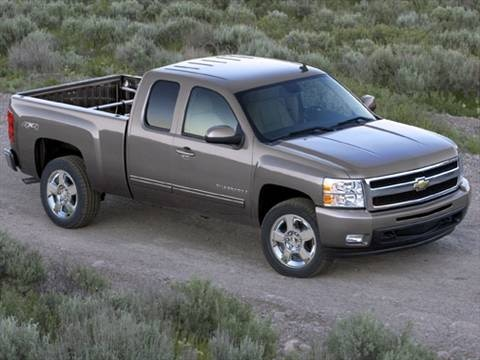 2010 chevrolet silverado 1500 extended cab work truck pickup 4d 8 ft pictures and videos. Black Bedroom Furniture Sets. Home Design Ideas