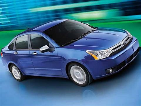 2010 ford focus se sedan 4d pictures and videos kelley blue book. Black Bedroom Furniture Sets. Home Design Ideas