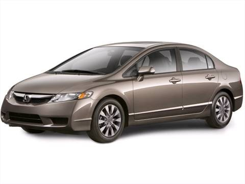 2011 Honda Civic LX Sedan 4D Pictures and Videos - Kelley Blue Book