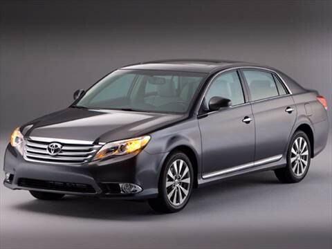 2011 Toyota Avalon Sedan 4D  photo
