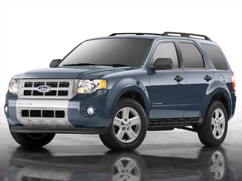 2012 ford escape limited hybrid sport utility 4d pictures and videos kelley blue book. Black Bedroom Furniture Sets. Home Design Ideas