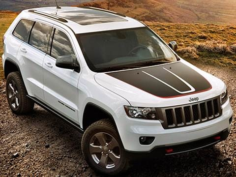 2013 jeep grand cherokee trailhawk sport utility 4d pictures and videos kelley blue book. Black Bedroom Furniture Sets. Home Design Ideas