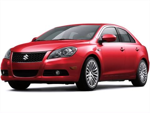 2013 suzuki kizashi se sedan 4d pictures and videos. Black Bedroom Furniture Sets. Home Design Ideas