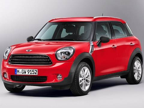 2014 MINI Cooper Countryman S Pictures & Videos - Kelley Blue Book