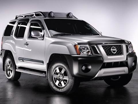 2014 nissan xterra pro 4x sport utility 4d pictures and videos kelley blue book. Black Bedroom Furniture Sets. Home Design Ideas