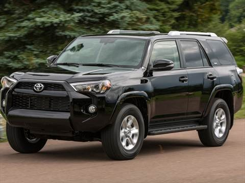 4Runner For Sale Near Me >> 2014 Toyota 4Runner SR5 Premium Sport Utility 4D Pictures and Videos - Kelley Blue Book