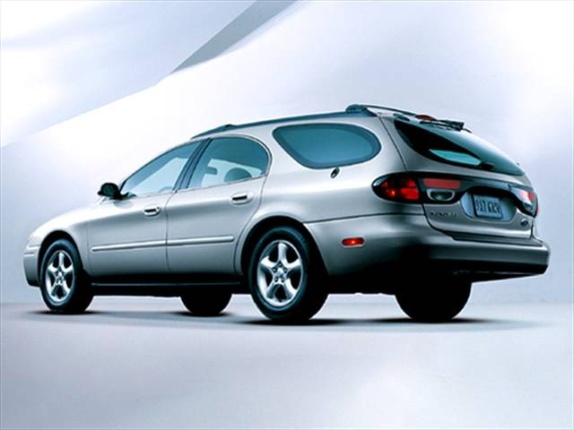 Photos And Videos 1995 Ford Taurus Wagon History In