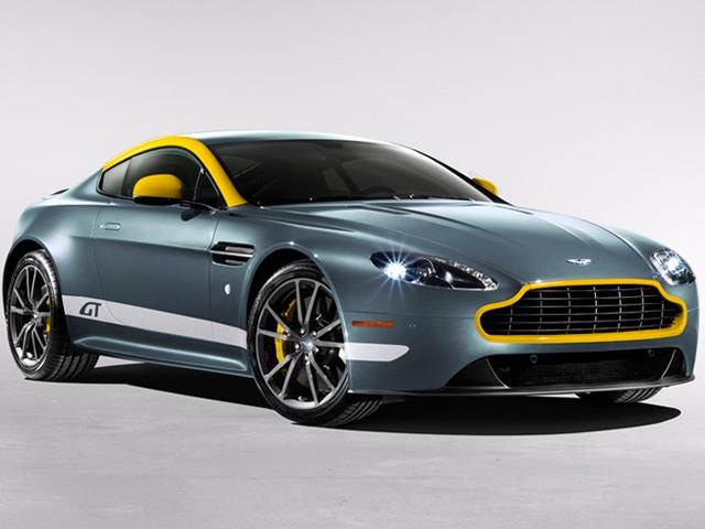 Most Fuel Efficient Luxury Cars Of 2015: Most Fuel Efficient Coupes Of 2015