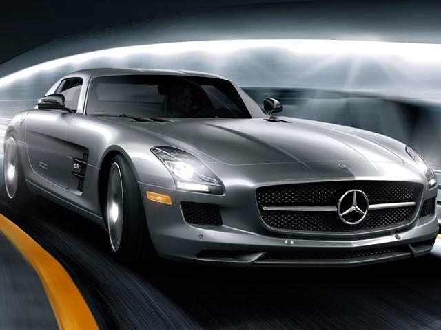Highest Horsepower Luxury Vehicles of 2015