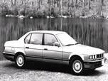 1992 BMW 7 Series