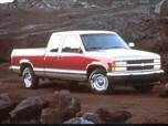 1992 Chevrolet 1500 Extended Cab