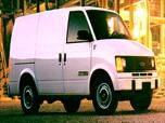 1992 Chevrolet Astro Cargo