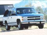 1992 Chevrolet Suburban 1500