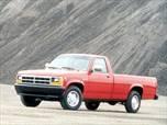 1992 Dodge Dakota Regular Cab
